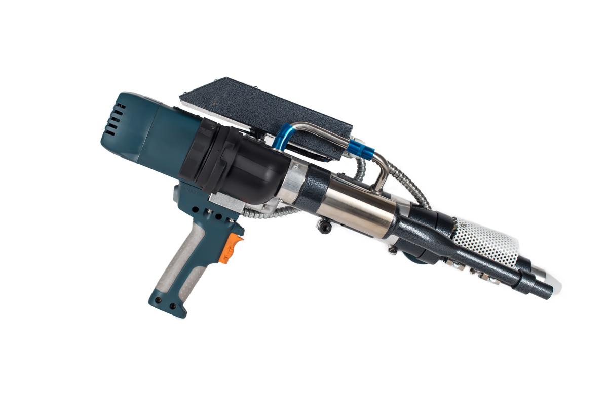 Ручной сварочный экструдер РСЭ-6