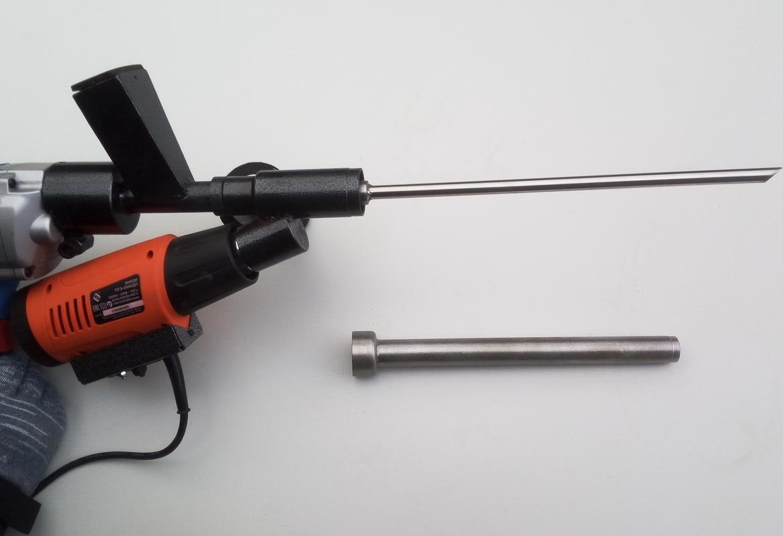 Ручной сварочный экструдер РСЭ-1