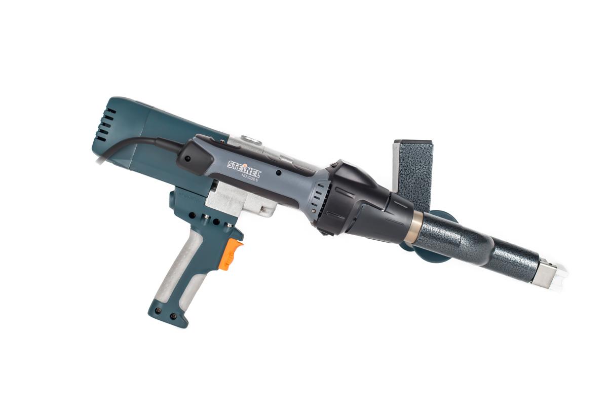 Ручной сварочный экструдер РСЭ-1М