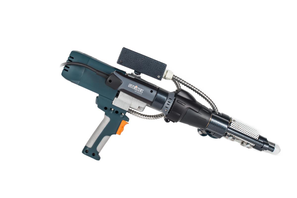 Ручной сварочный экструдер РСЭ-4