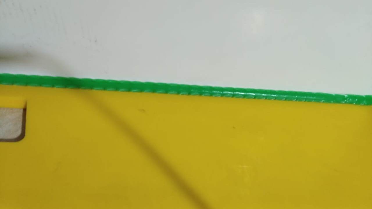 Треугольный сварочный пруток