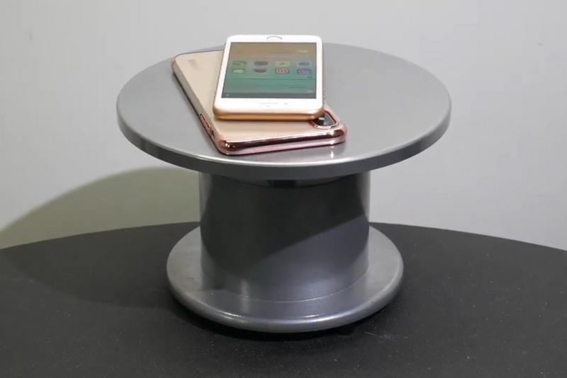 Вращающийся стол